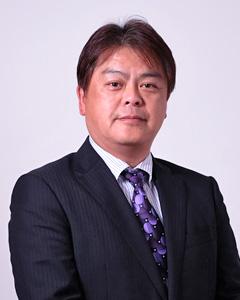 会長 藤井 俊博