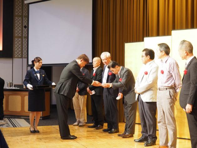 令和元年度 熊本県立熊本西高等学校同窓会西峰会 総会懇親会